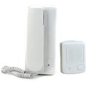 Продам Аудиодомофон с трубкой и вызывной панелью,  Модель HX-3208