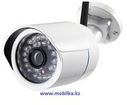 Продам Недорогая уличная IP камера на кронштейне,  модель Smart 6021