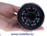Продам Недорогая уличная IP камера на кронштейне,  модель Smart B601