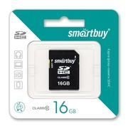Продам Карта памяти MicroSD Smartbuy 16GB (class 10) оптом от 30шт.