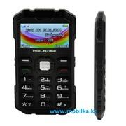 Продам Ударопрочный,  влагозащищенный телефон-визитка,  модель Melrose S