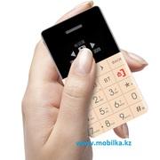 Продам Ультра тонкий мини телефон визитка,  модель Qmart Q5