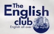 English Club от Open Door!