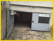 Капитальный подземный гараж на 1 авто!