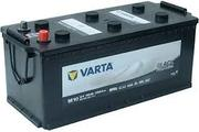 Аккумуляторы VARTA 690 033 120 Promotive Black 190 Ah