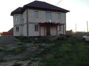 Срочно продам двухэтажный дом в спальном районе черта города Алматы