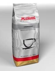 Купить зерновой кофе Musetti Cremissimo,  в зернах в Алматы