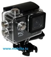Продам Full HD экшн камера 4000SJ с водонепроницаемым защитным кейсом,