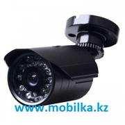 Продам Недорогая уличная IP камера на кронштейне,  модель Smart 381
