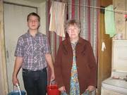 Оказываем пожилым,  старым людям различную платную помощь.
