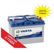 Аккумулятор Varta 560 410 054 Blue Dynamic 60Ah