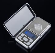 Электронные цифровые весы 200 г х 0, 01 гр.