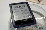 Электронная книга новая, PocketBook Aqua 640 водо-пылезащищённая