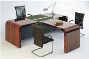 Эксклюзивная мебель для кабинета руководителя