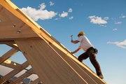 Строительство крыш,  кровельные работы,  монтаж черепицы от 1Dom.kz
