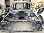 Nissan Patrol Y60 авторазбор