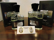 Creed Aventus - аромат успешности