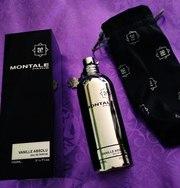 Аромат Vanille Absolu - самый нежный и вкусный от Монталь