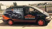 Прокат автомобилей в Алматы по доступной цене