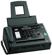 KX-FL423RU - лазерный факсимильный аппарат Panasonic
