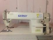 Продам швейную машину Gemsy GEM 5550