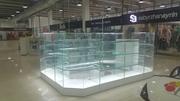 Стекольное производство! Изделия из стекла.
