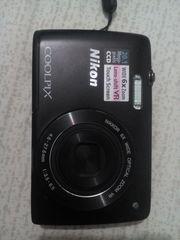 Nicon COOLPIX s4400