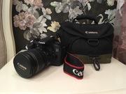 Продам фотоаппарат Canon 60D!!