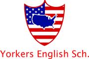 Английский с носителем языка в Yorkers English School