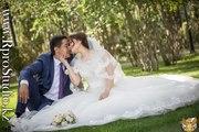 Фото и видеосъемка свадеб на высшем уровне
