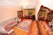 3-комнатная квартира посуточно,  Байсеитова 32 — Курмангазы