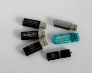 Флешки USB с вашим логотипом,  лазерная гравировка,  нанесение логотипа