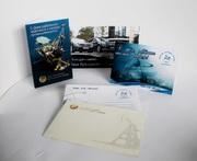 Дизайн открыток и изготовление на праздник,  новый год,  корпоратив