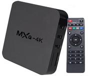 Продам Бюджетная Android TV приставка (TV Box) с 4-х ядерным процессор