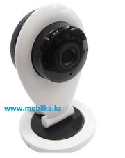Продам Компактная беспроводная IP камера с WIFI,  P2P,  День/Ночь и подд