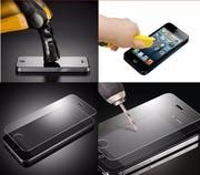 Продам защитные,  закаленные стекла для iPhone 4, 4S, 5, 5S