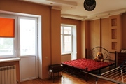 5-комнатный дом,  Ауэзова — Шаляпина