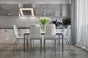 Дизайн интерьера кухни в Алматы недорого