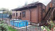 6-комнатный дом,  Серикова — Февральская