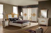 Спальный гарнитур Дэзире 4Д и 6Д со склада - Спальня