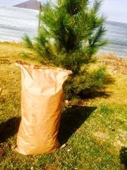 Уголь березовый древесный 9 кг