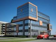 Архитектурное и инженерное проектирование бизнес центров
