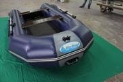 Новая лодка BigBoat310ПМК