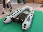 Новая Лодка BigBoat 280ДМ