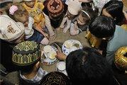 Мектепке даярлау,  подготовка к школе на казахском