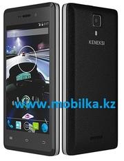 """Продам недорогой 4.5"""" дюймовый 2-х ядерный смартфон с 2 сим картами и"""