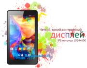 Продам недорогой планшет с поддержкой 4G на 2 сим карты,  ID400G