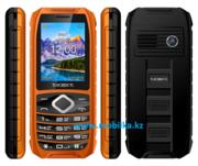 Продам противоударный,  влаго- и пылезащищенный кнопочный телефон,  ID08