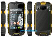 Продам 4-х ядерный противоударный,  водонепроницаемый смартфон на 2 сим