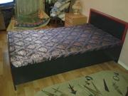 Кровать полутторку